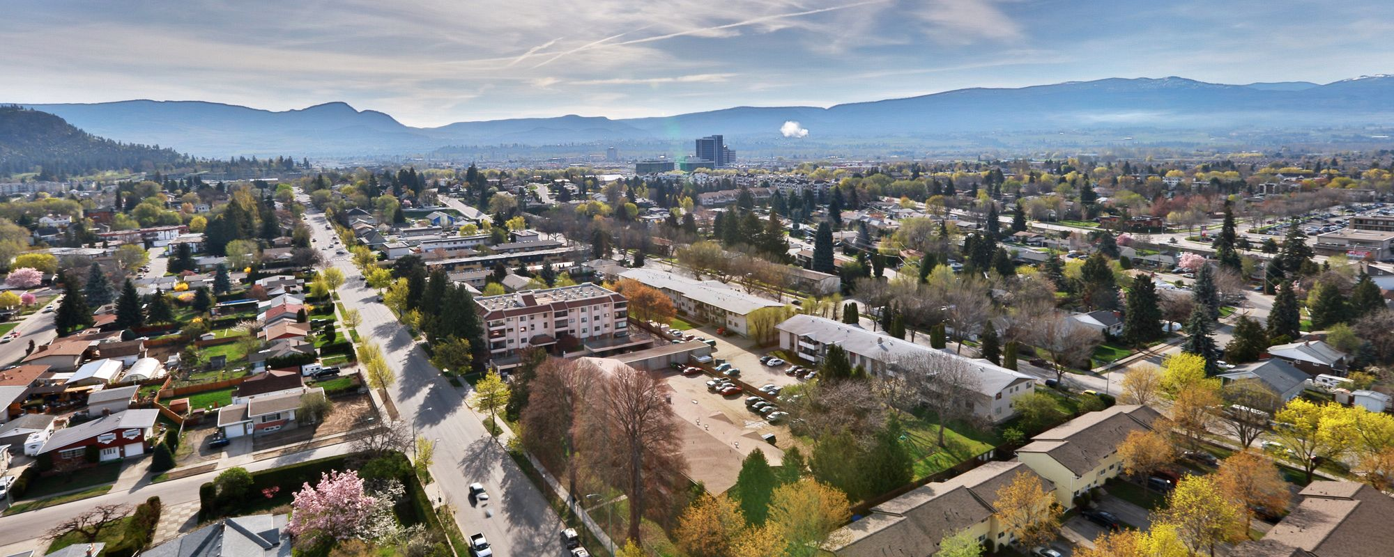 One of Kelowna's first and largest business referral groups
